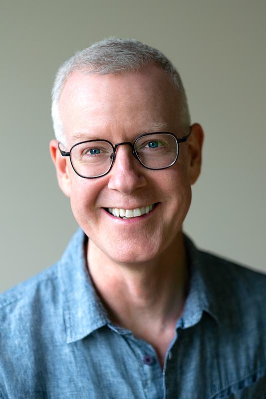 Photograph of Scott Neilson